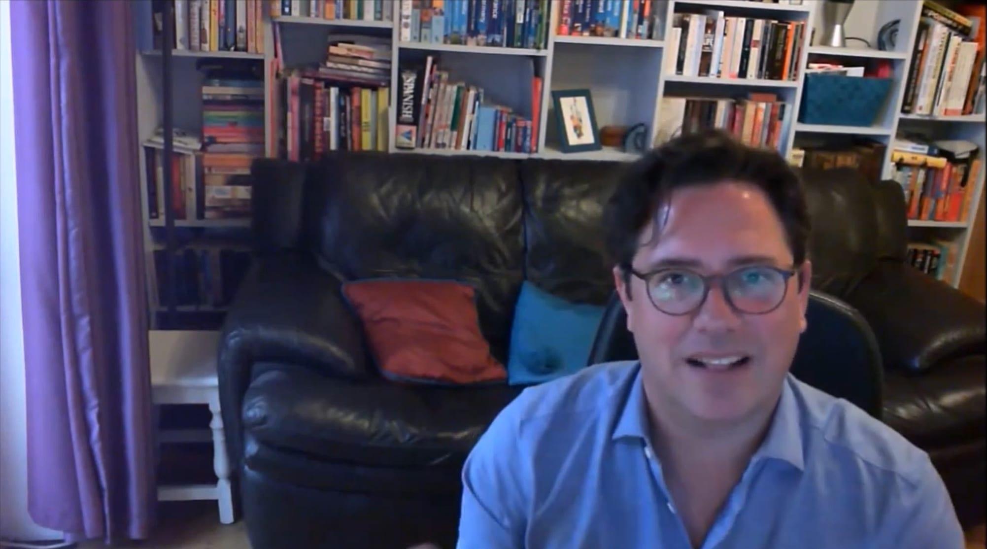 Teaching Tip 1 from Chris: KWL